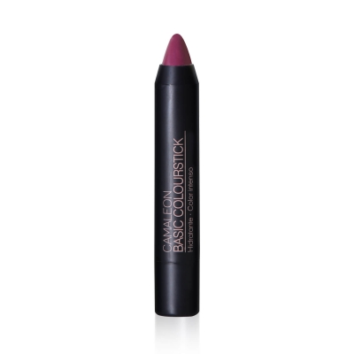 CAMALEON BASIC COLOURSTICK MELANZANA