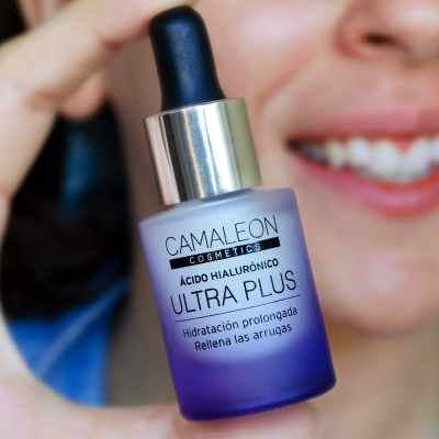 SIERO ACIDO IALURONICO ULTRA PLUS CAMALEON COSMETICS